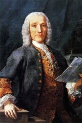 Domenico Scarlatti en España