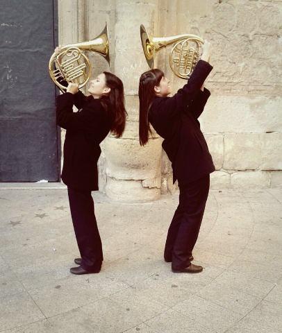 Actividad de nuestros músicos