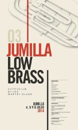 Jumilla Low Brass