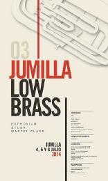 Jumilla Low Brass