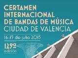 La Banda de Yecla regresa al Palau de la Música