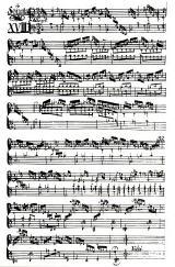 Vigencia de la obra para teclado de Scarlatti