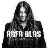 Entrevista a Rafa Blas, cantante