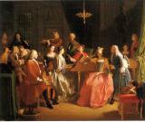 Veldad musical en tiempos de Fernando VI